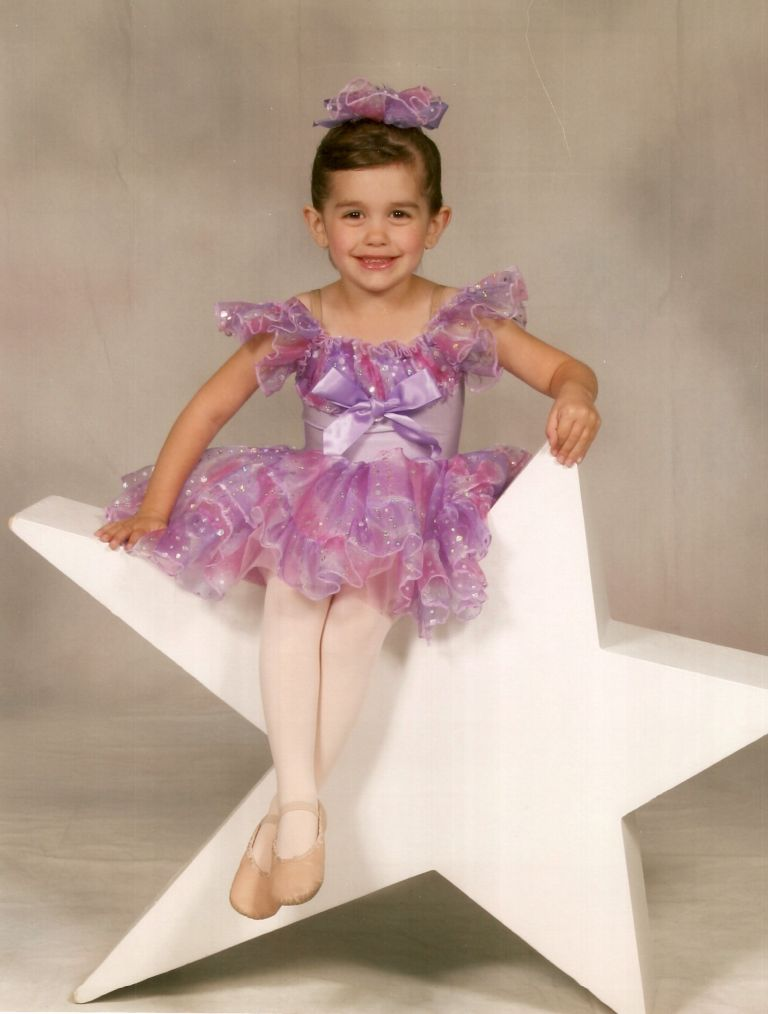Hairstyles For A Lyrical Dance : The dance recital when great teaching comes to life