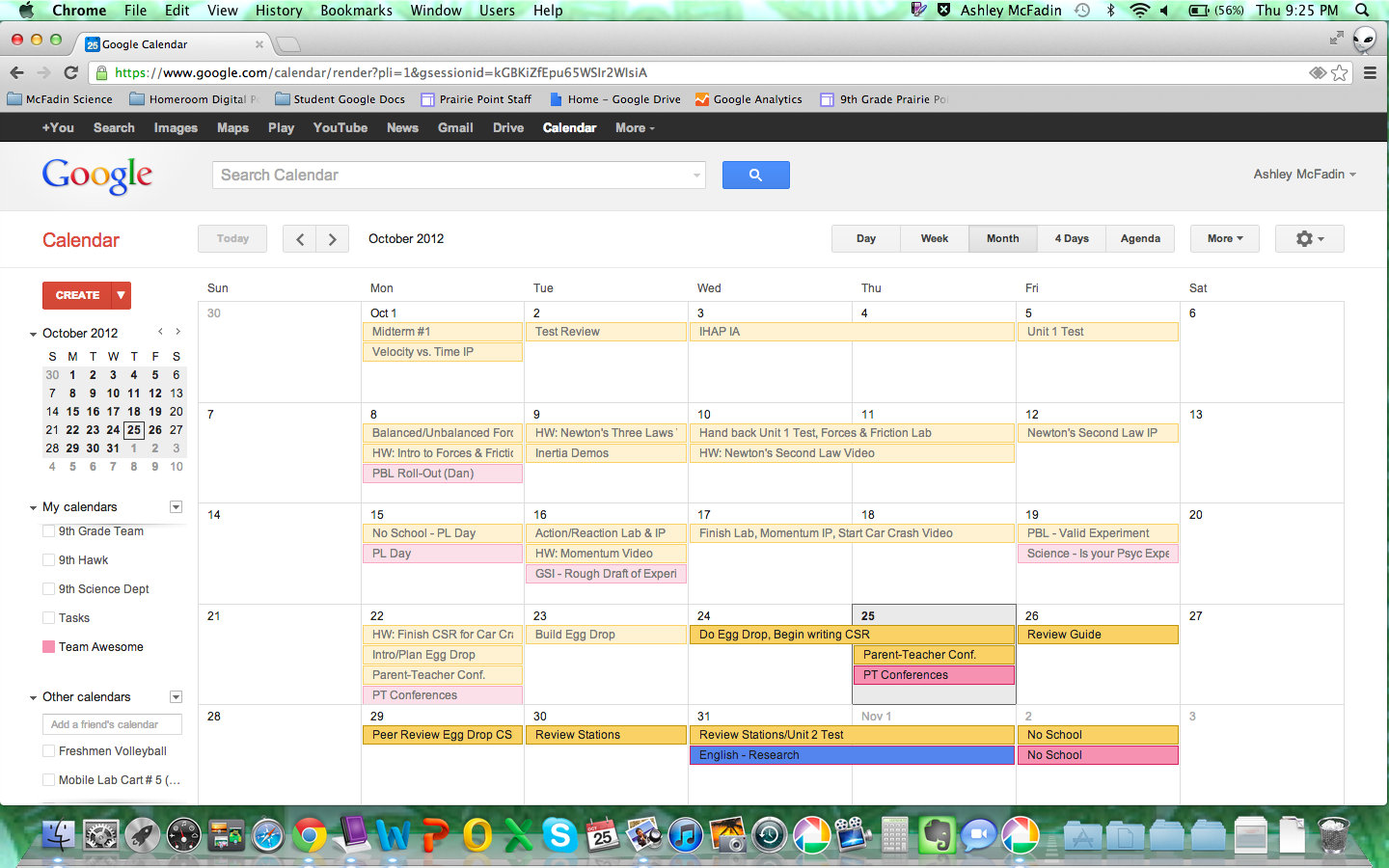 Calendar Google : To do lists in the age of technology marquette educator
