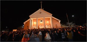 Sandy Hook prayer vigil