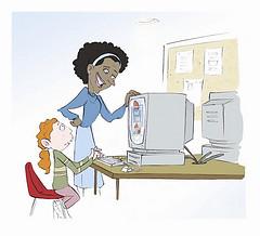 TeacherComputer