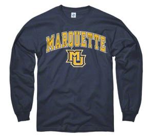 Marquette pullover