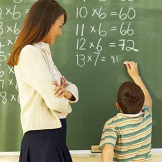 Teacher-Salary-Math-Chalkboard