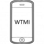 iPhone WTMI
