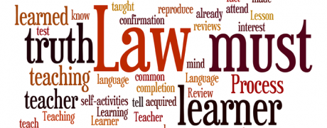 Law what subjects will you be taking in college for a teaching degree