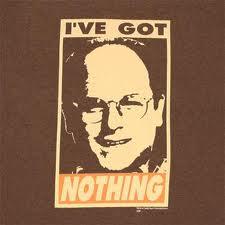 got nothing