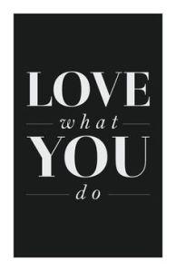 lovewhatyoudo