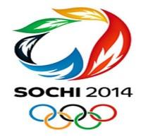 Winter Olympics Sochi
