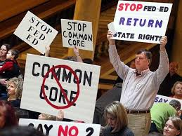 common core objections