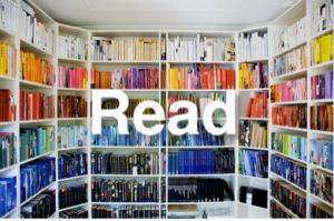 ReadingItForward