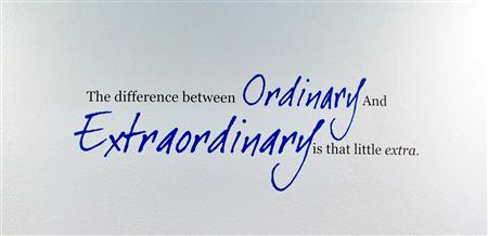 OrdinaryExtraordinary