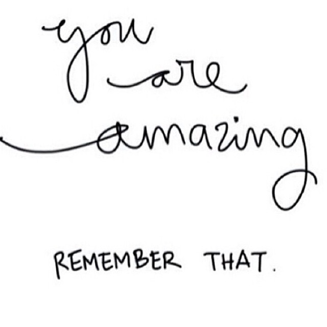 You Are Amazing And I Love You: Why Teachers Are Amazing
