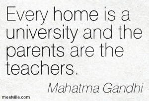 Quotation-Mahatma-Gandhi-home-university-parents-teachers-Meetville-Quotes-261129