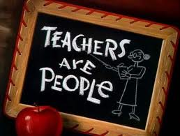 Teachers-are-People