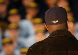 US_Navy_030513-N-5576W-002_Antwone_Fisher_speaks_to_Sailors_gathered_in_Naval_Station_Great_Lakes'_Ross_Auditorium